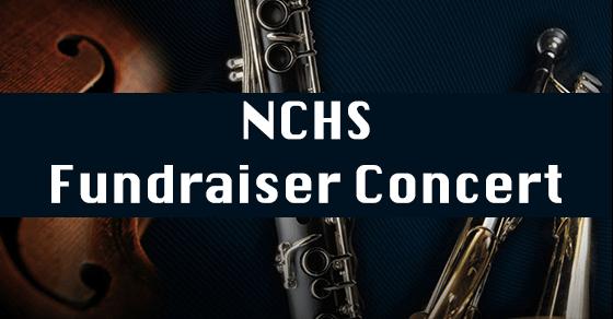 NCHS-Fundraiser Concert2017