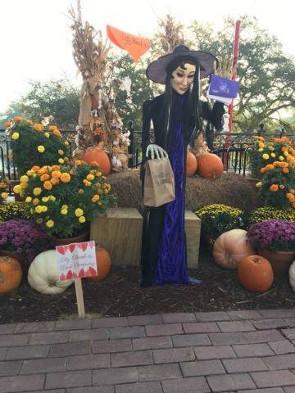 Scarecrow 1 2017