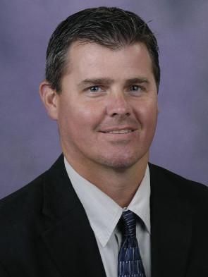 Brad Laird Headshot