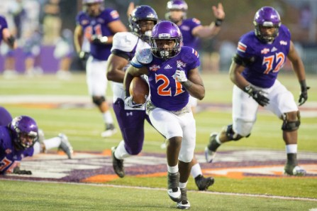 NSU 21 Jared West