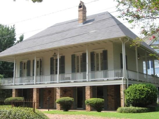 Scott Corner House