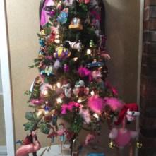 Karen's Jimmy Buffett Tree