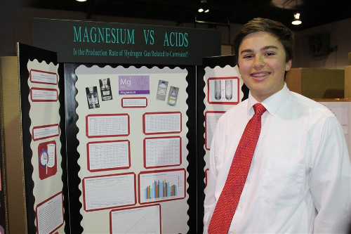 science fair 2
