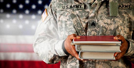 Veterans Education