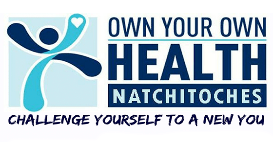 CON-Own Your Own Health