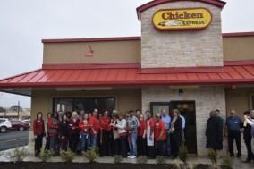 Chicken Express 2