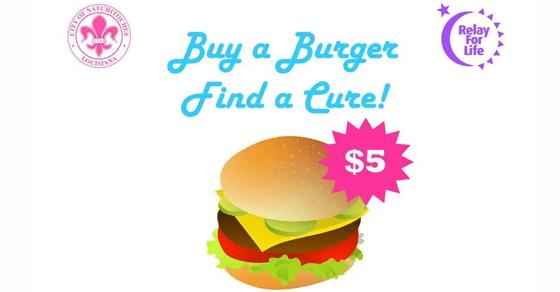 City Burger Sale
