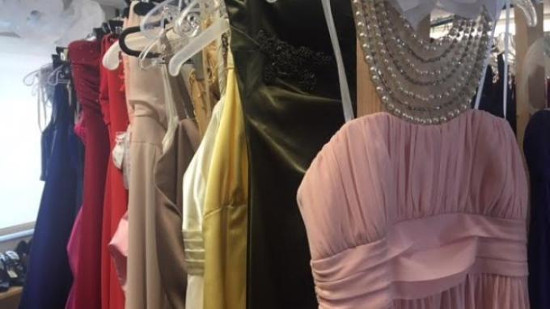 PLP-Prom Dresses
