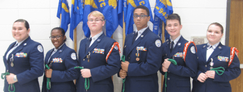 Cadet Leadership