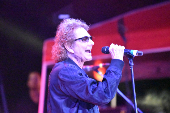 Jazz Fest 2018_Mickey Thomas from Starship-Headliner