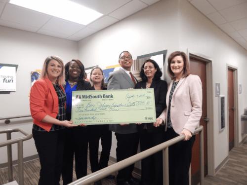 A-MidSouth-Ben Johnson Educational Center 2018