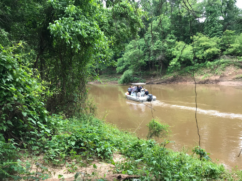 Body FOund in bayou Pierre_1592 2018