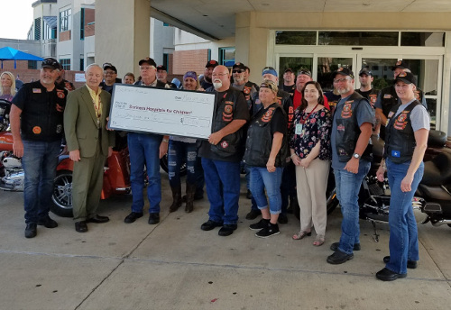 Shriner Donation-2018 (1)