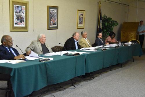 City Council TOP 072318