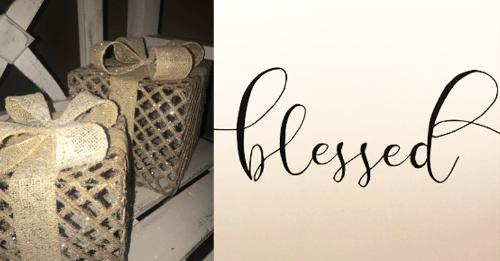 Reba_Good and Perfect Gifts