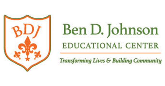 Ben Johnson Center