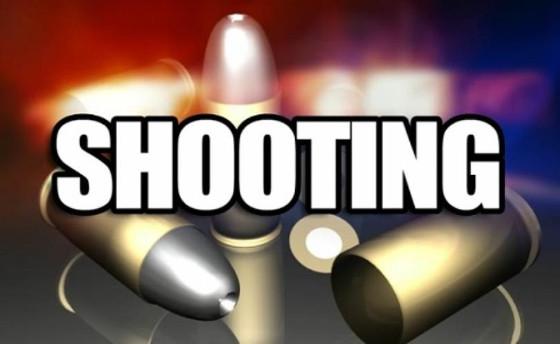 Shooting - bullets