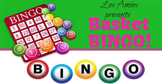 Les Amies Bingo