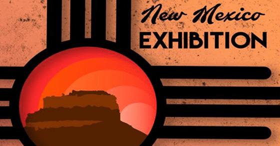 New Mexico Exhibit