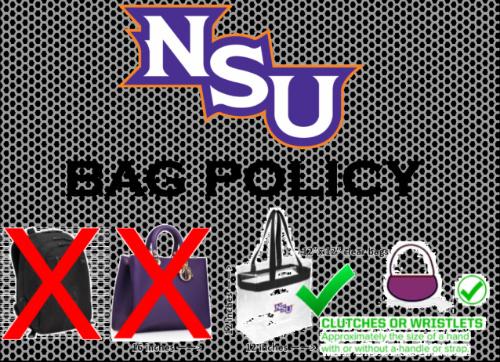 ANSU Bag graphic