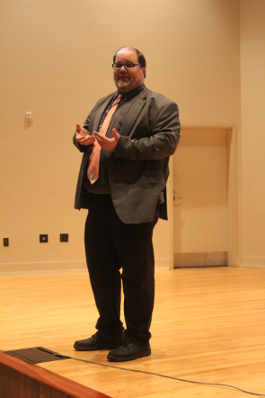 Dr. James McGuffee