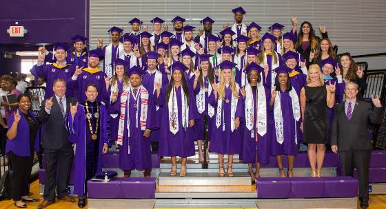 Graduates - forkem