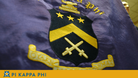 2019 board of directors Pi Kappa Phi