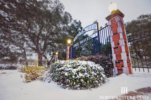 NSU Winter Break