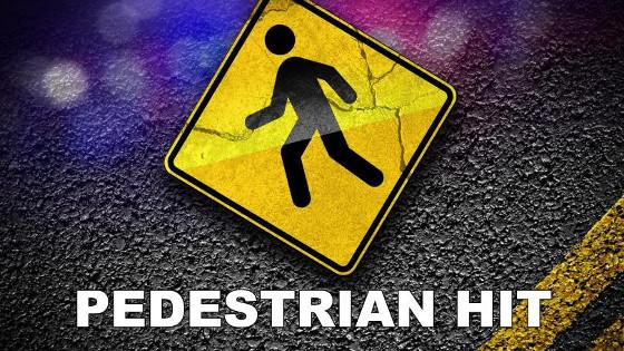 PedestrianHit