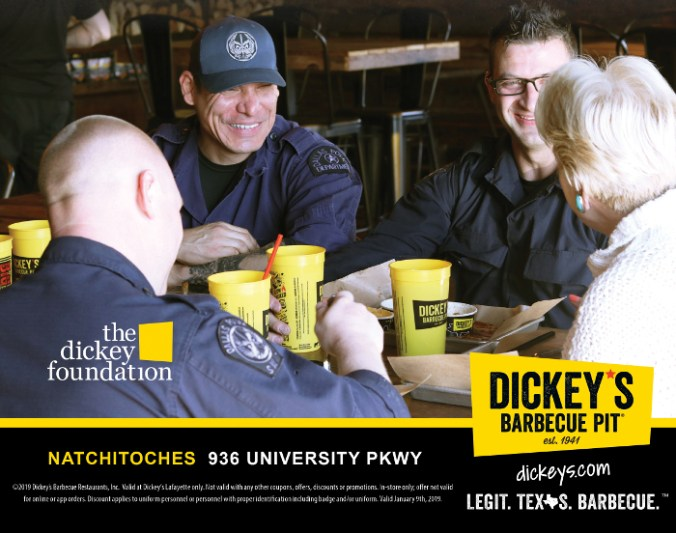 Dickies_Law enforcement Day