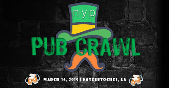 NYP Pub Crawl