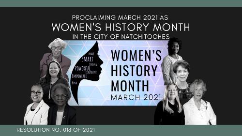 Strong Women Nat