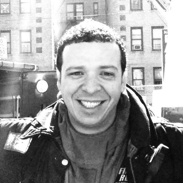 Bernie Rodriguez