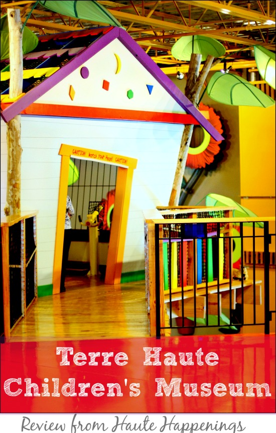 Why You'll Love the Terre Haute Children's Museum