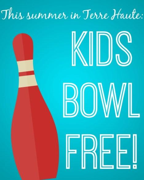 Kids Bowl Free in TH