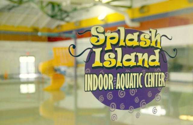 Splash Island Indoor Aquatic Center