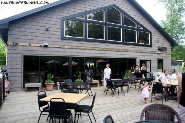 Terre Haute Restaurant Reviews: The Lake House in Brazil