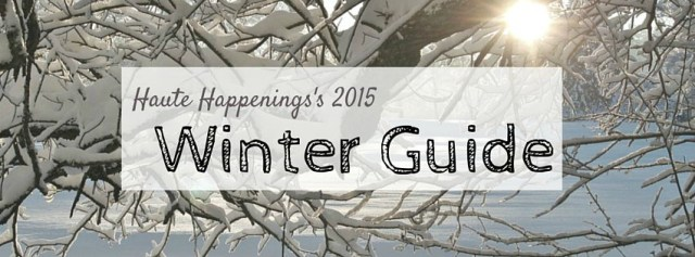 Things to do with kids in Terre Haute this winter.