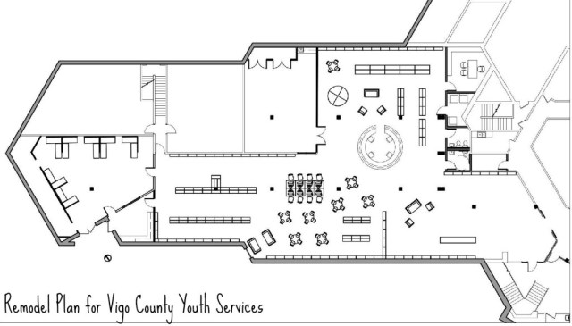 Changes coming to the Vigo County Public Library Youth Services Department