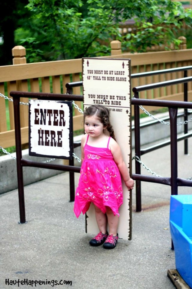 Know before you go! 11 Tips for visiting Holiday World and Splashin' Safari with kids