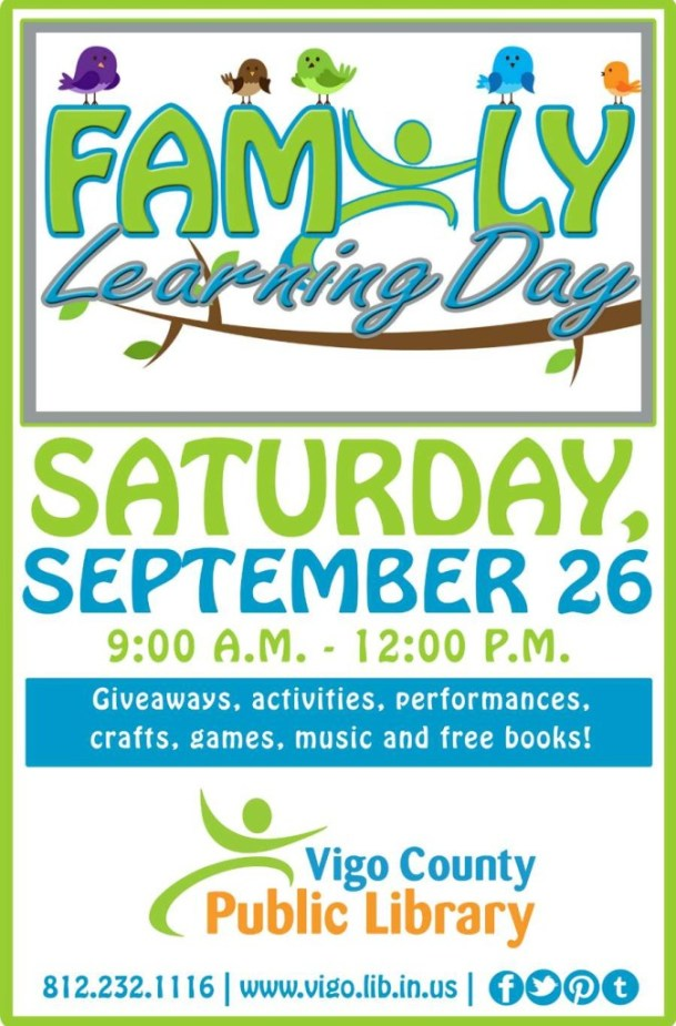 Family Learning Day