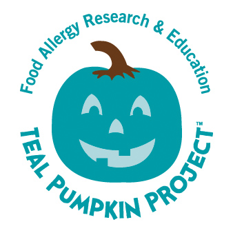Teal Pumpkins and the Teal Pumpkin Project in Terre Haute and the Wabash Valley