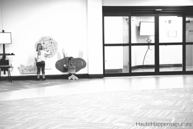 Places to play inside in Terre Haute--Vigo County Public LIbrary