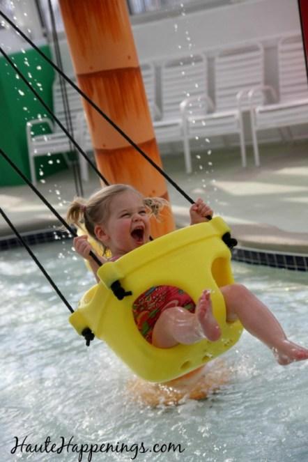 Big Splash Adventure in French Lick, Indiana