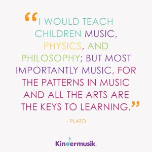 Find out more about KinderCenter music classes for babies, toddlers, and preschools in Terre Haute on HauteHappenings.com!