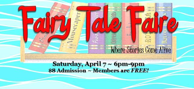 Fairy Tale Faire 2018