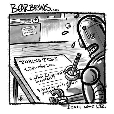 Comic_ turing test_800w