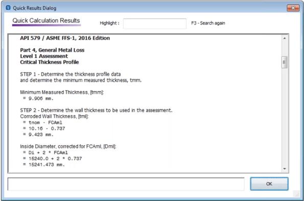 TANK API 579 2