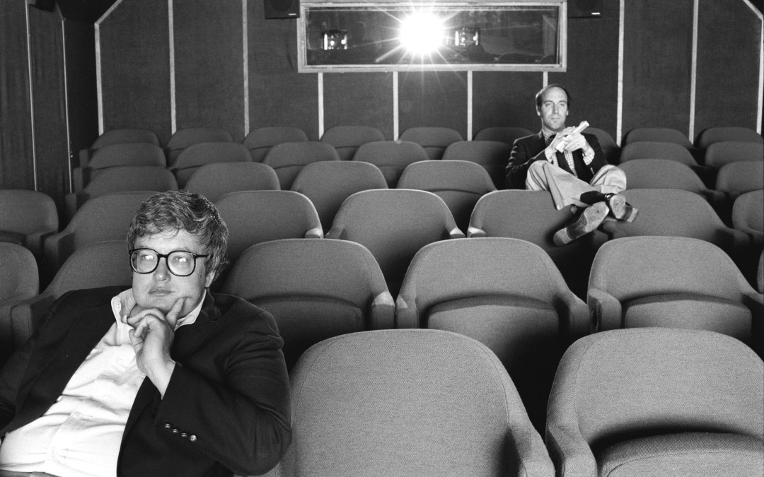 Roger Ebert's Life The American Dream Itself