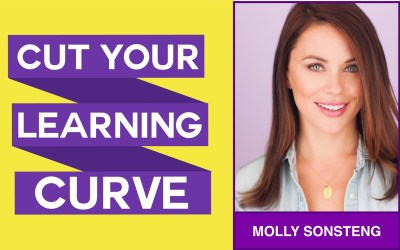 Interview with Molly Sonsteng Tapping into deep work and removing distractions while living a creative life